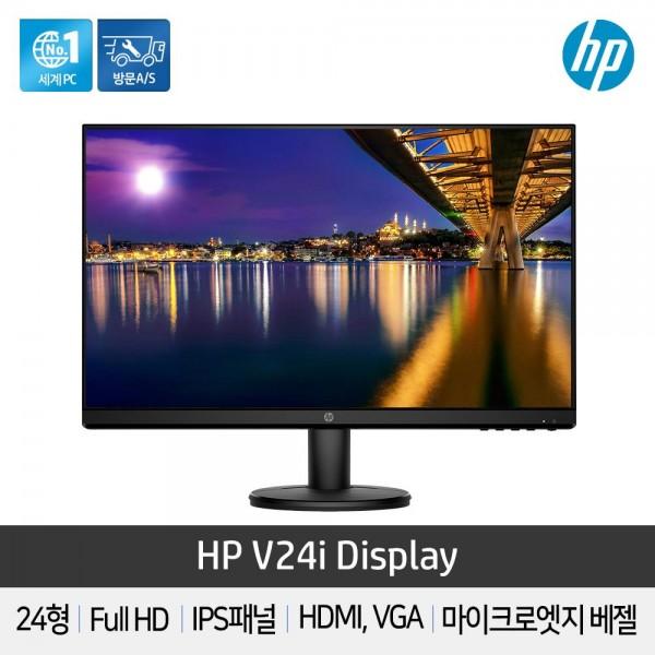[HP]  V24i 24인치 FHD IPS 광시야각 모니터