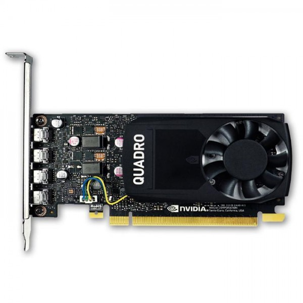 [NVIDIA]  Quadro P620 D5 2GB 엔비디아코리아 정품