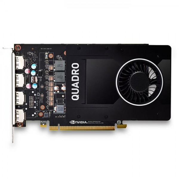 [NVIDIA]  Quadro P2000 D5 5GB 엔비디아코리아 정품