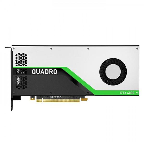 [NVIDIA]  Quadro RTX 4000 D6 8GB 엔비디아코리아 정품